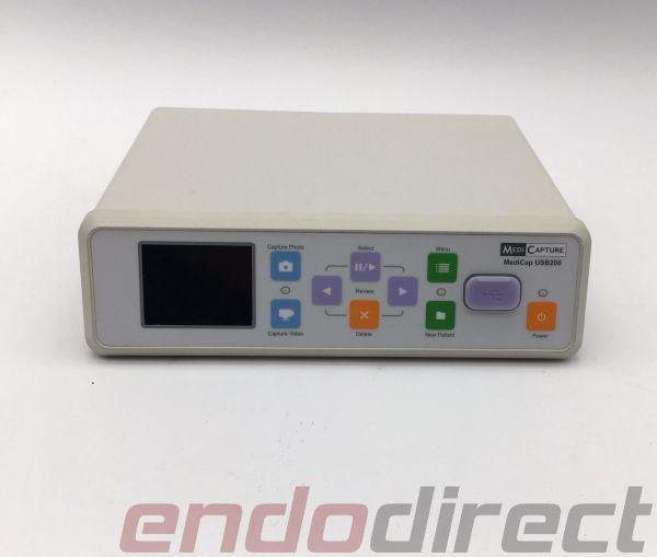 Medicapture USB-200