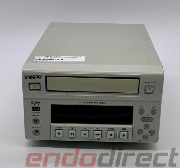 Sony DVO-1000MD DVD Recorder