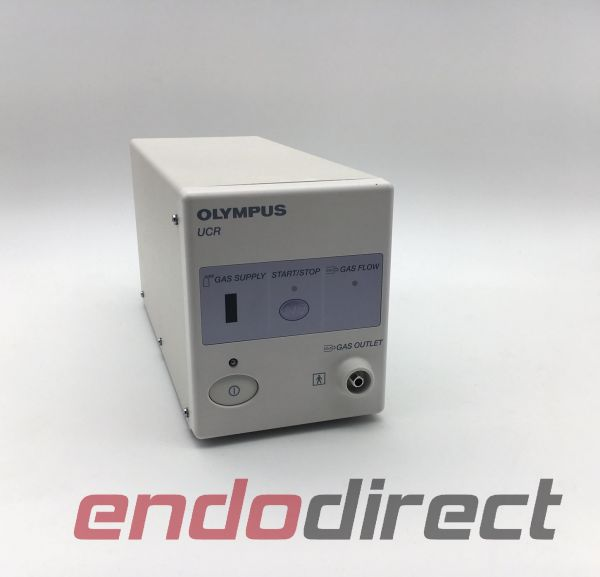 Olympus UCR CO2 Insufflator