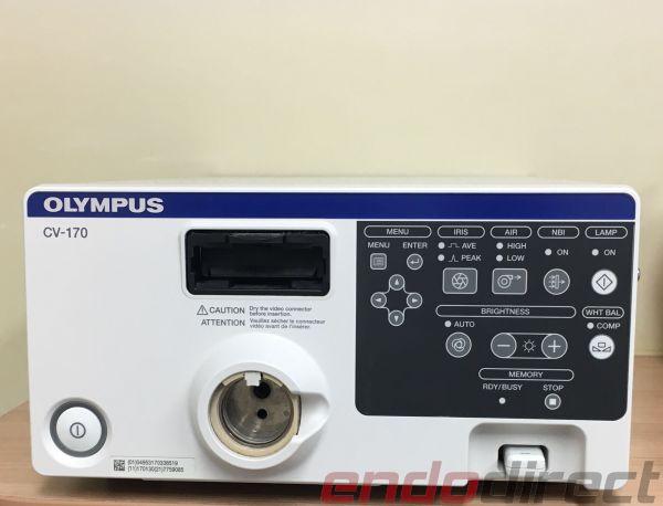 CV-170 Videoprozessor