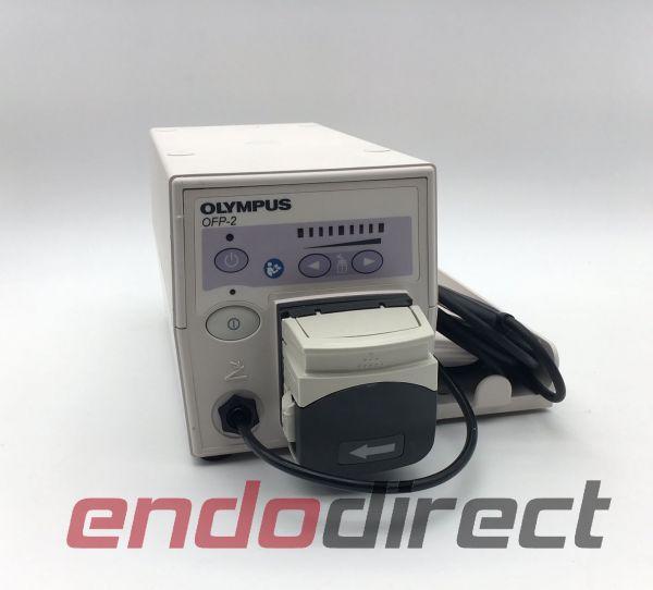 Olympus OFP-2 Spülpumpe